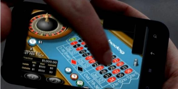 how to safely do online gambling