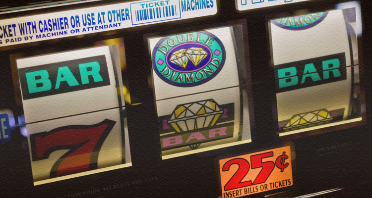 Online Slots Pay Real Money