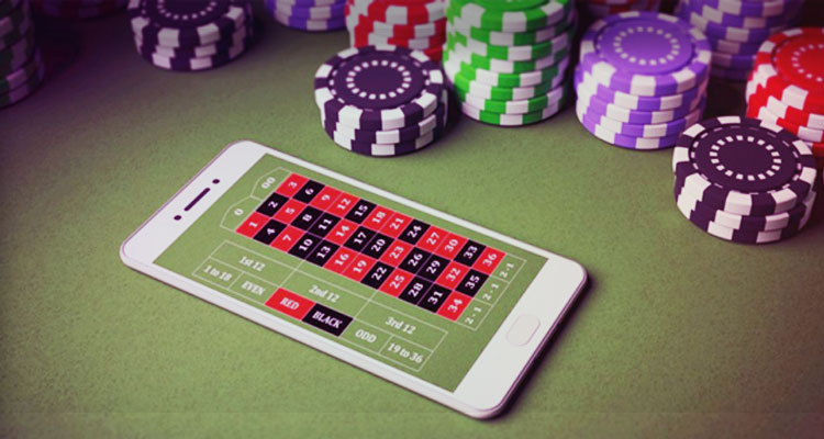 Is Online Gambling Legal
