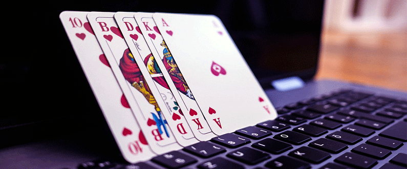 Badugi Card Ranks