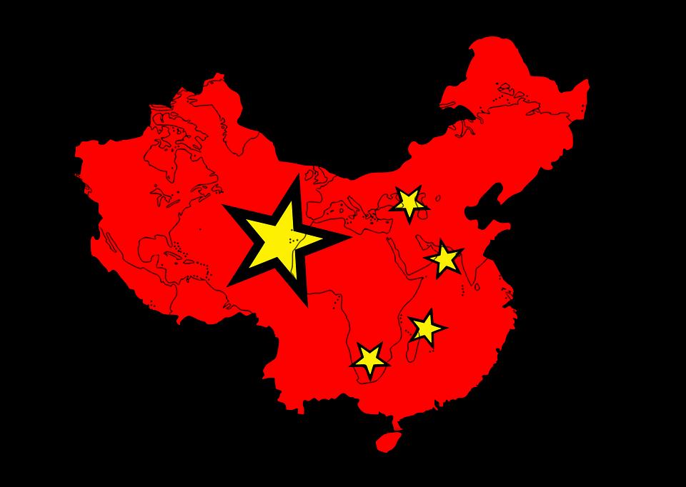 History of Gambling in China