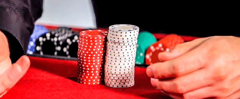 poker Betting Round